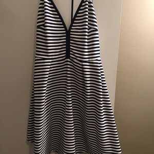 Dresses & Skirts - NWOT strappy a line dress